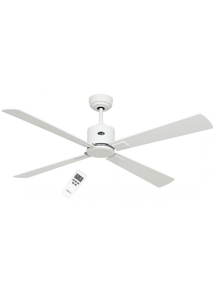 Casafan Eco Neo III 132 WE-WE/LG - Ανεμιστήρας Οροφής