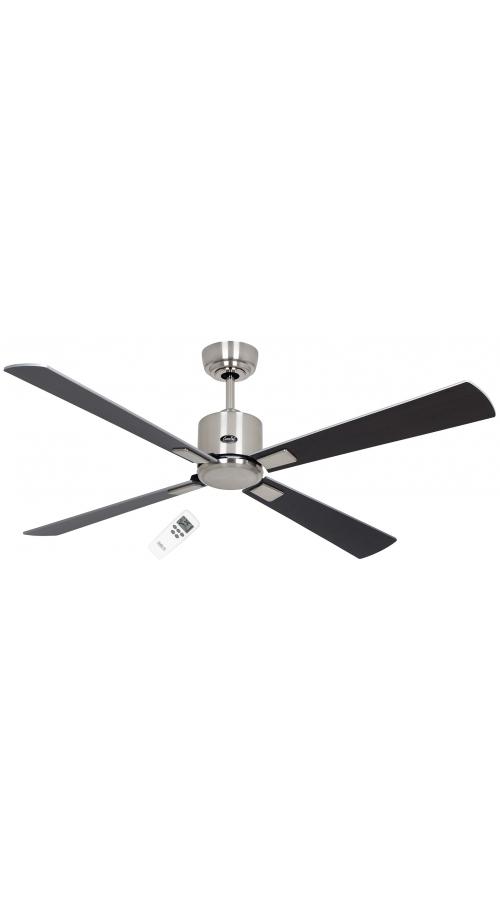 Casafan Eco Neo III 132 BN-WN/SI - Ανεμιστήρας Οροφής