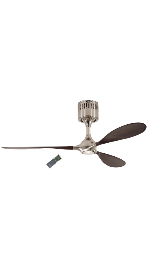 Casafan Helico Paddel 132 BN-NB - Ανεμιστήρας Οροφής με φωτιστικό