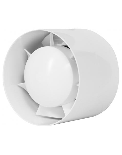 Europlast EK100 - Εξαεριστήρας μπάνιου για σωλήνα