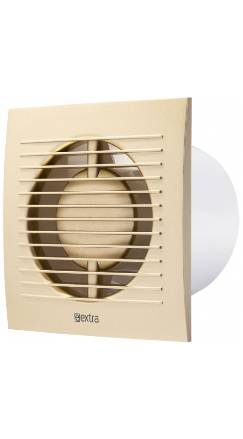 Europlast EE100G - Εξαεριστήρας μπάνιου Χρυσαφί