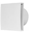 Europlast EET100HT - Εξαεριστήρας μπάνιου με κάλυμμα, υγροστάτη & χρονοδιακόπτη