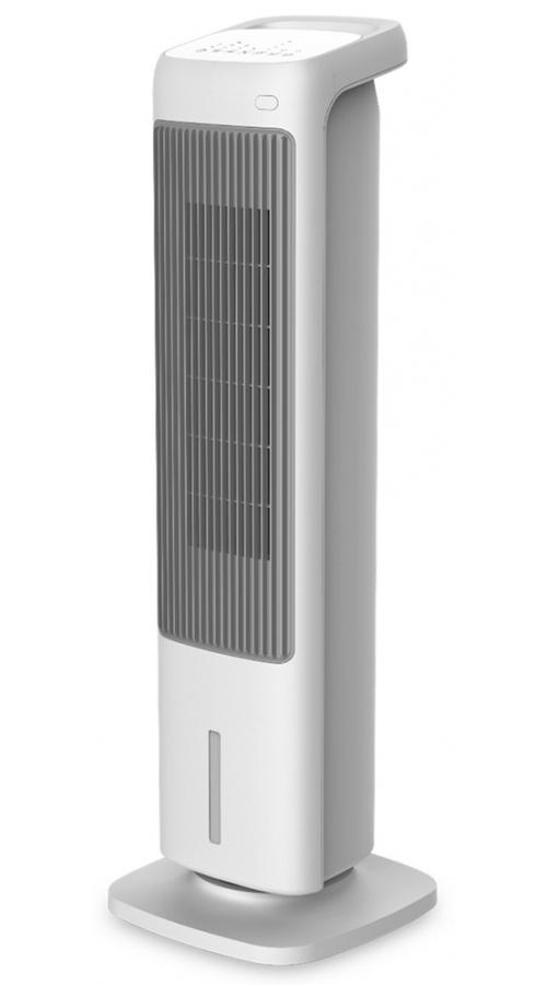 Radialight OMNI - 4 σε 1 Ψηφιακή Συσκευή Δροσισμού Αέρα (Αir Cooler)