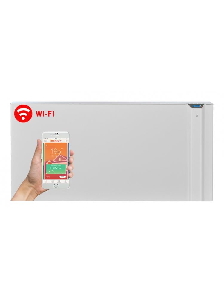 Radialight Klima WiFi 2000 Watt - Ψηφιακός Θερμοπομπός Διπλής Λειτουργίας