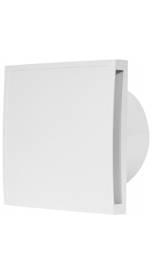 Europlast EET150HT - Εξαεριστήρας μπάνιου με κάλυμμα, υγροστάτη & χρονοδιακόπτη