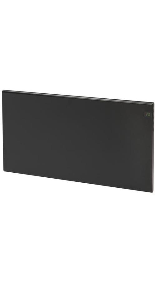 Glamox H30 H 1400 Watt DT Μαύρο - Θερμοπομπός