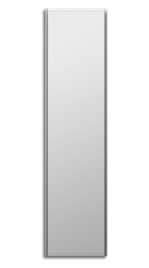 Radialight Icon 2000 Watt Λευκό - Κάθετο Ψηφιακό Σώμα Θέρμανσης