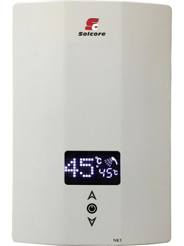 Solcore NK1 - Ταχυθερμαντήρας Inverter