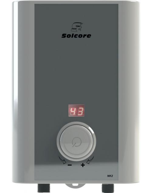 Solcore NK2 - Ταχυθερμαντήρας Inverter