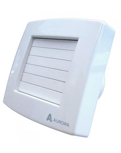 Aurora ASM 100 PLUS - Εξαεριστήρας μπάνιου με αυτόματες περσίδες