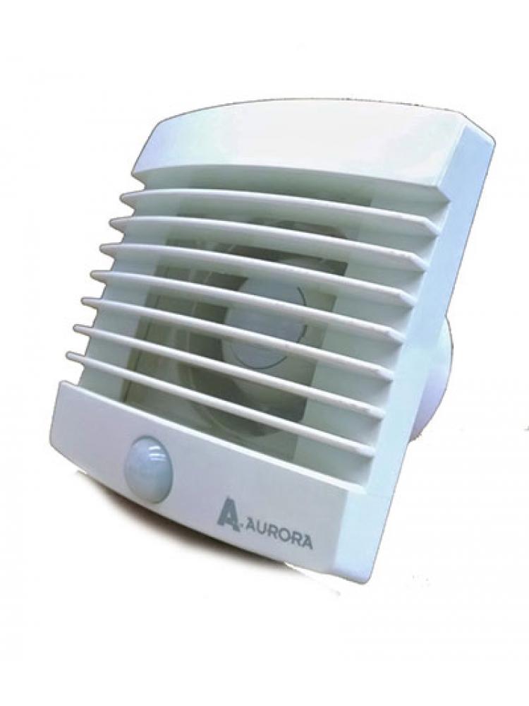 Aurora ASM 100 PIR - Εξαεριστήρας μπάνιου με αισθητήρα κίνησης & χρονοδιακόπτη