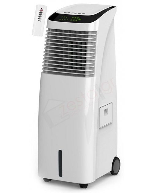 Radialight AER Pro - Ψηφιακή Συσκευή Δροσισμού Αέρα (Αir Cooler)
