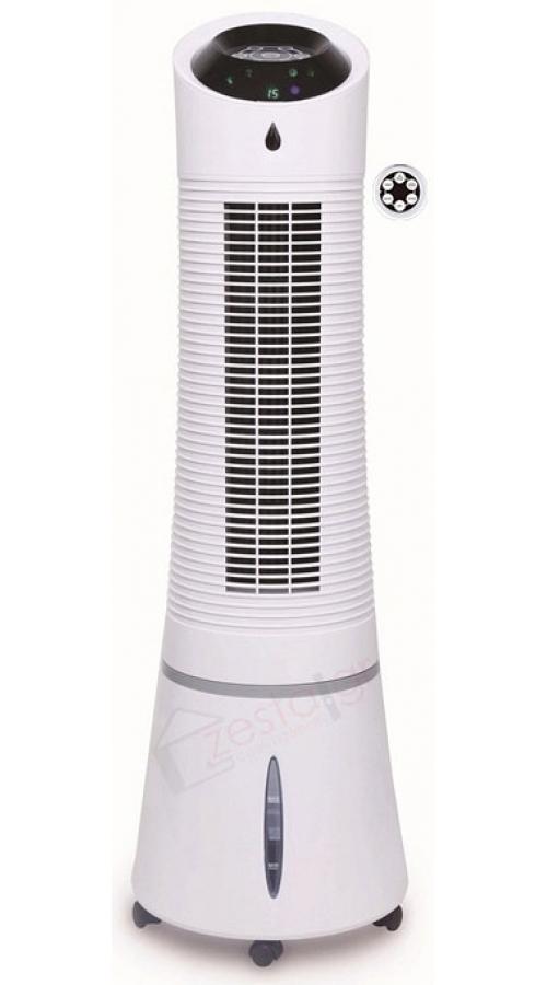 Radialight AER Domus - Ψηφιακή Συσκευή Δροσισμού Αέρα (Αir Cooler)