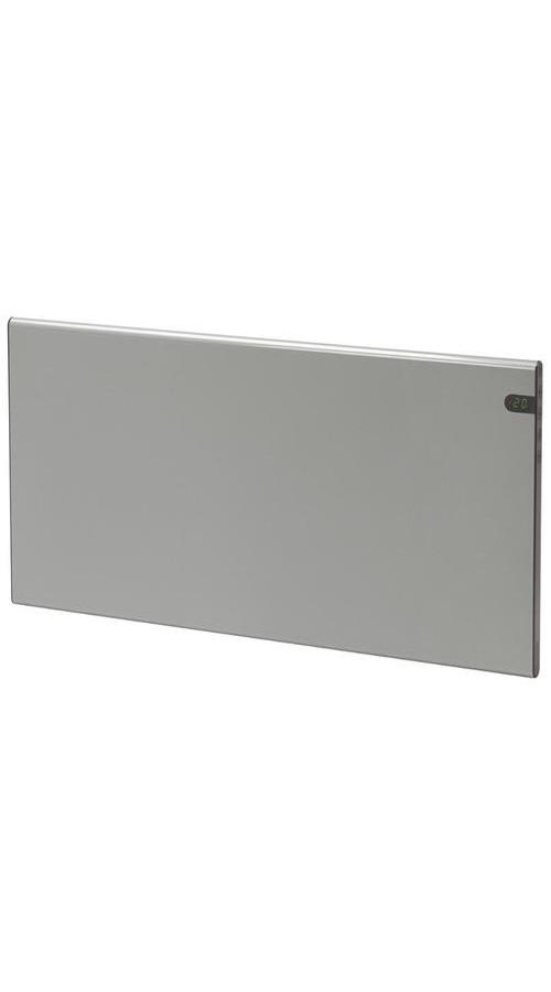 Glamox H30 H 1000 Watt DT Ασημί - Θερμοπομπός