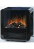 Dimplex EWT Mini Cube Black - Ηλεκτρικό Τζάκι