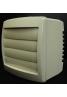 Aurora ASW 100 PS - Εξαεριστήρας μπάνιου για παράθυρο - τζάμι με διακόπτη - κορδονάκι