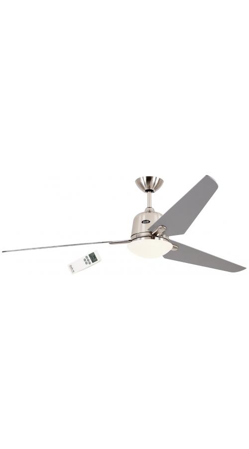 Casafan Eco Aviatos 162 BN-SL - Ανεμιστήρας Οροφής με Φωτιστικό