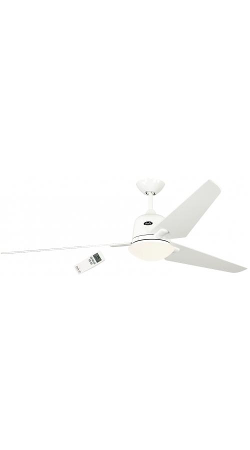 Casafan Eco Aviatos 162 WE-WE - Ανεμιστήρας Οροφής με Φωτιστικό